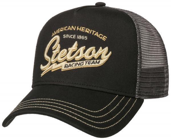 Stetson Trucker Cap Racing Team
