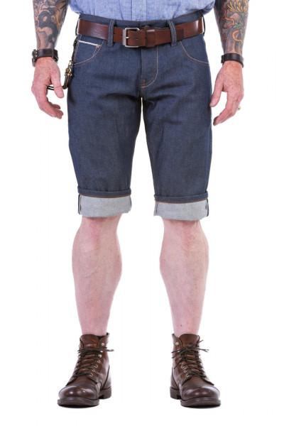 019 Blaumann Jeans Shorts 12,5 oz - Hell