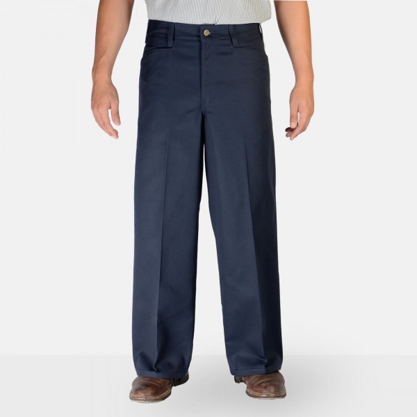678 Gorilla Cut Pants – Navy