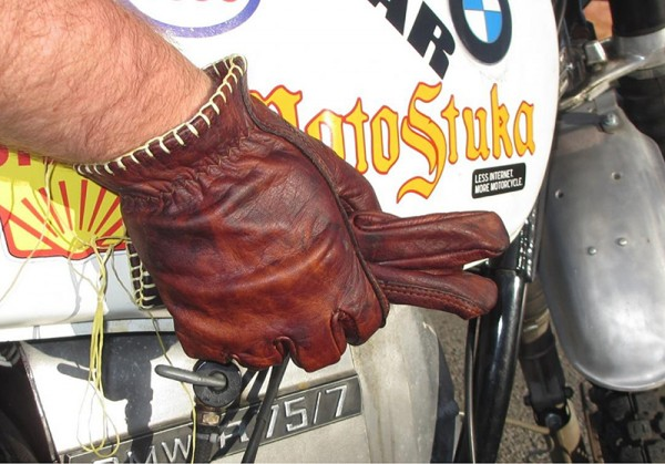 "MotoStuka Oak ""Shanks"" Gloves"