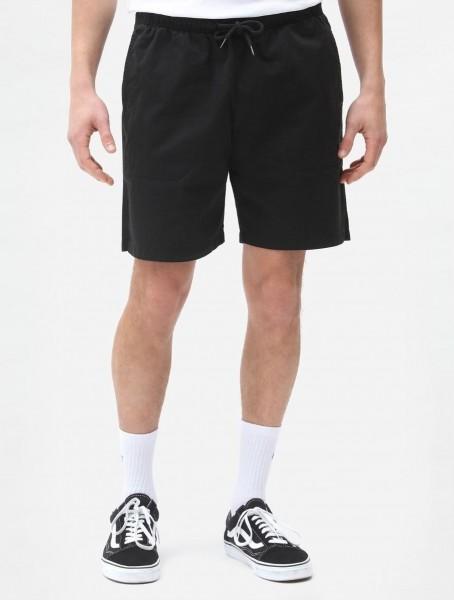 DK0A4XB2BLK1 Dickies Pelican Rapids-Shorts -schwarz