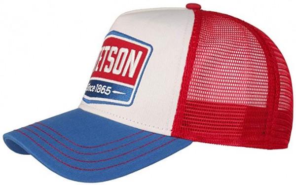Stetson Trucker Cap Gasoline