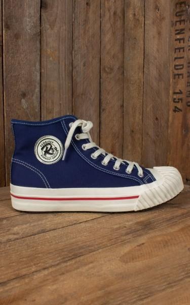RUM815 Rumble59 Burnout-Sneaker - marineblau