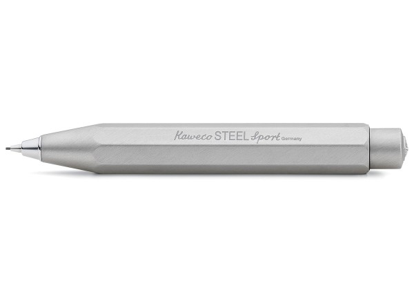 Kaweco STEEL SPORT Mechanical Pencil 0.7 mm