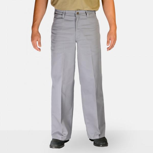 677 Gorilla Cut Pants – Light Grey