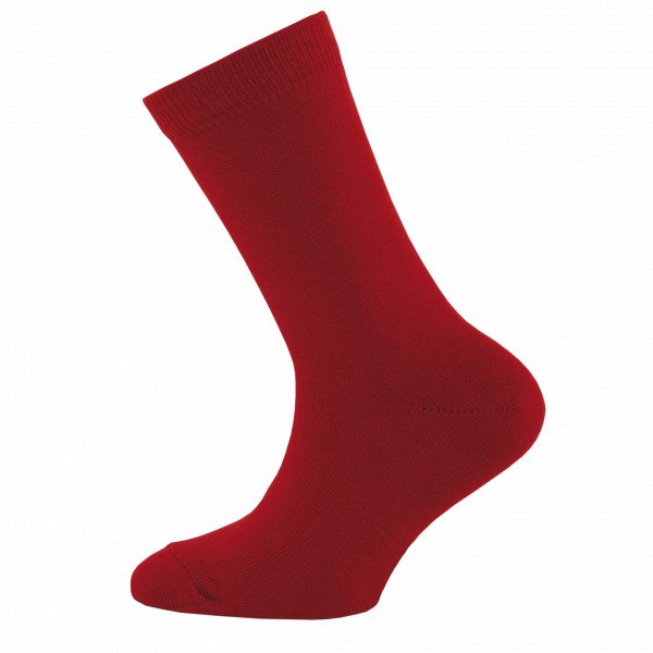 701001-0706 Ewers - Socken Uni - KARMIN