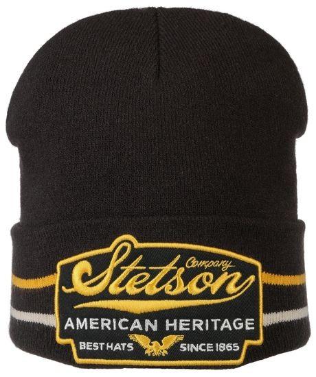 Stetson American Heritage Beanie