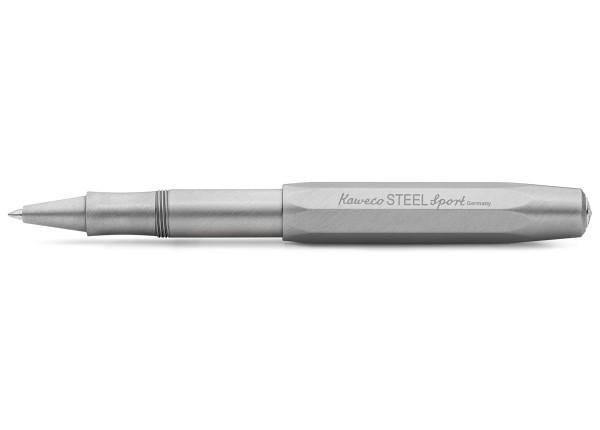 Kaweco STEEL SPORT Gel Roller