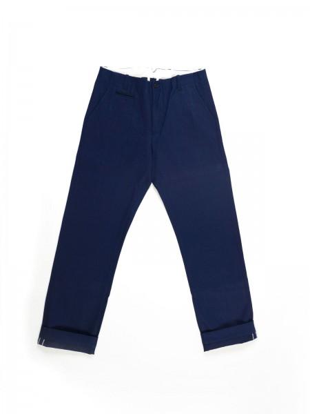 Blue Blanket - P22 Regular Fit Pants