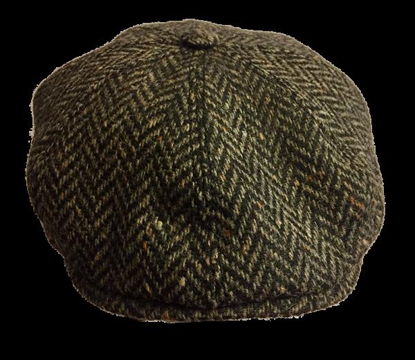 Göttmann Kingston 549 - Dunkelbraun