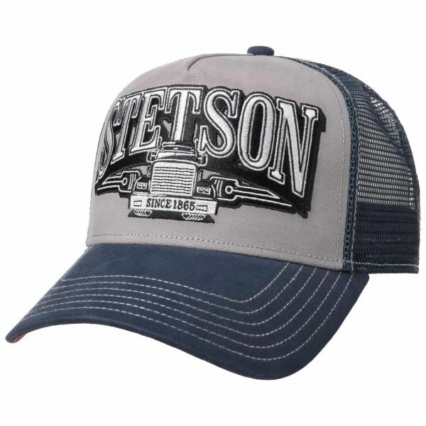Stetson Trucker Cap Trucking